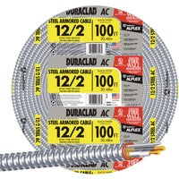 AFC Cable 100' 12/2 ARMORED CABLE 1404N30-00