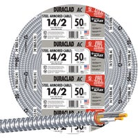 AFC Cable 50' 14/2 ARMORED CABLE 1401N24-00