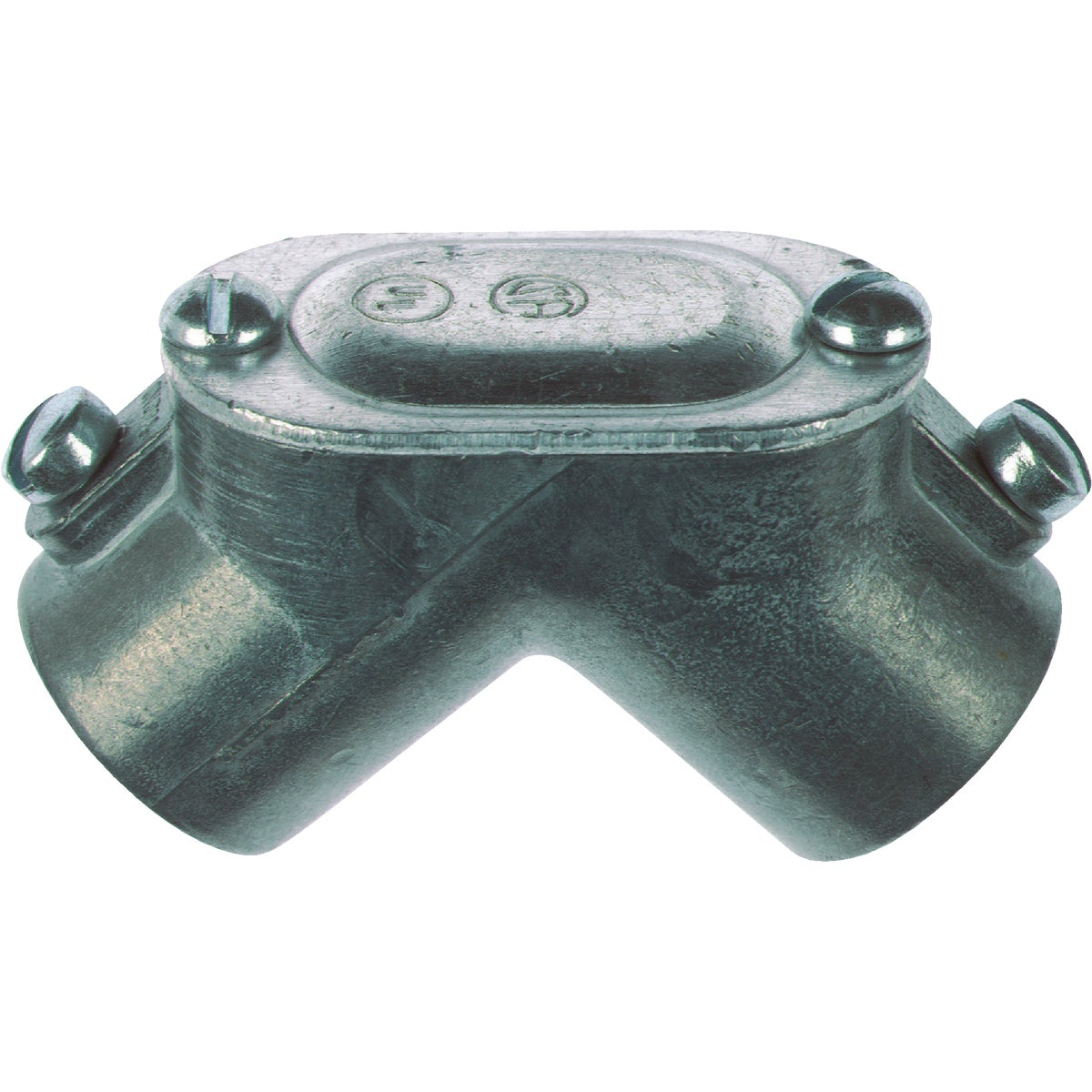 """3/4"""" EMT PULL ELBOW - TL2021 by Thomas & Betts"""