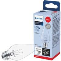 GE Lighting 40W HALOGEN BULB 16767 40BM/H/CD