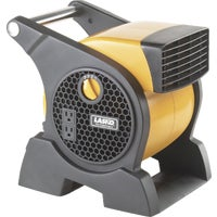 Pivoting Blower Fan