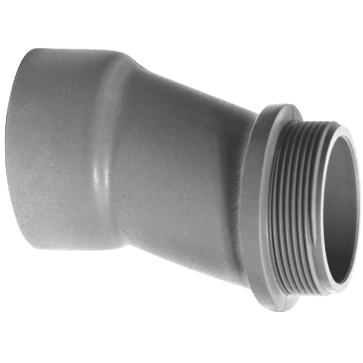 Offset Meter Connector