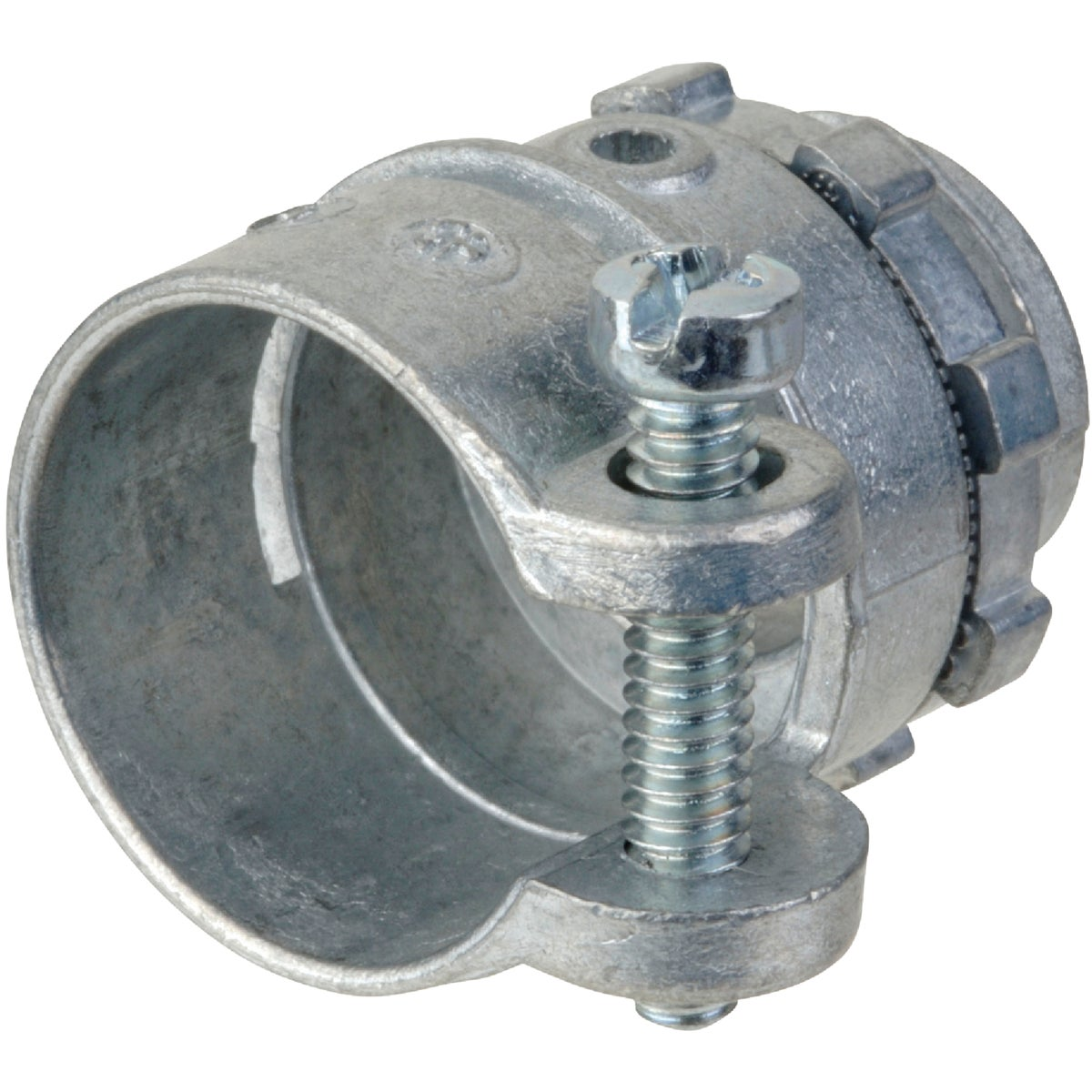 STRAIGHT FLEX CONNECTOR - XC2721 by Thomas & Betts