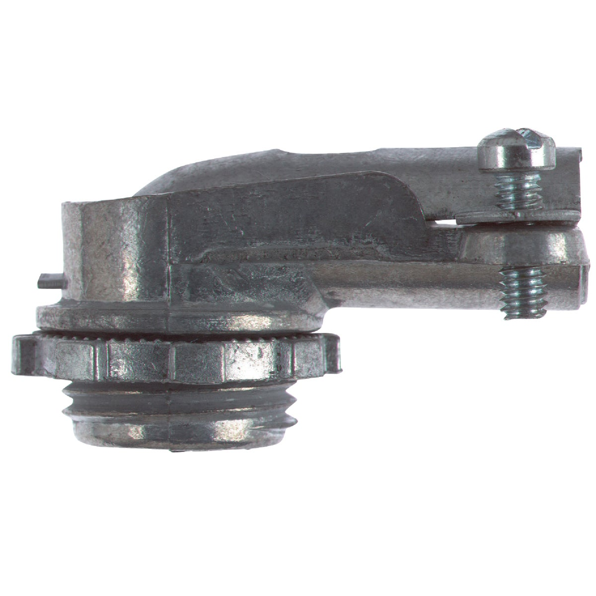 "1/2"" 90DEG CONNECTOR - XC2911 by Thomas & Betts"
