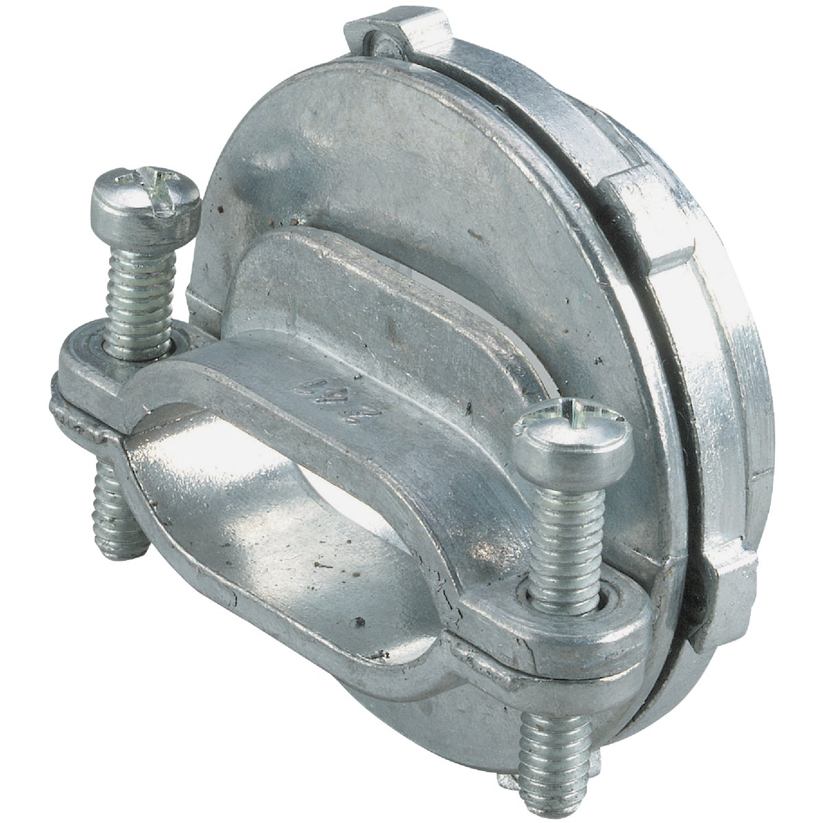 "1-1/4"" BOX CONNECTOR - NC0411 by Thomas & Betts"
