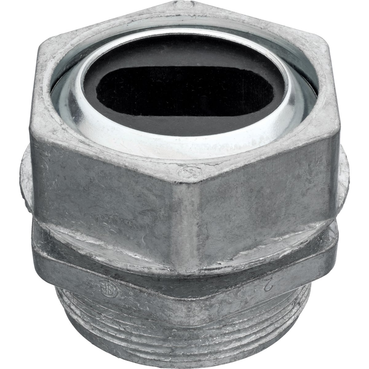 Steel City Watertight Service Entrance Cable Connector