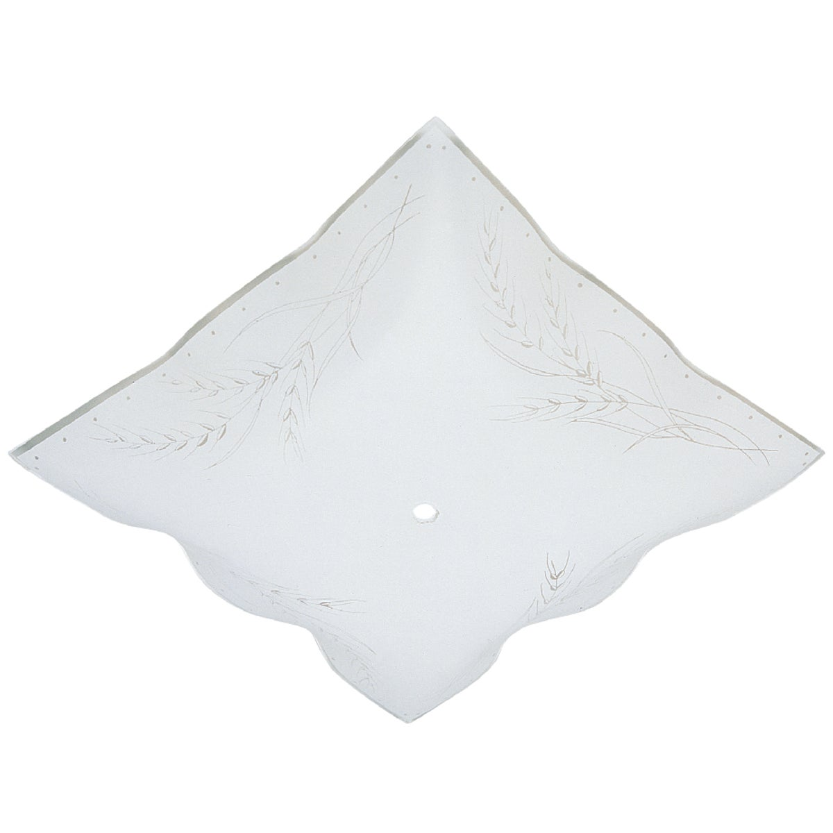 "12"" SQUARE DIFFUSER - 81800 by Westinghouse Lightng"