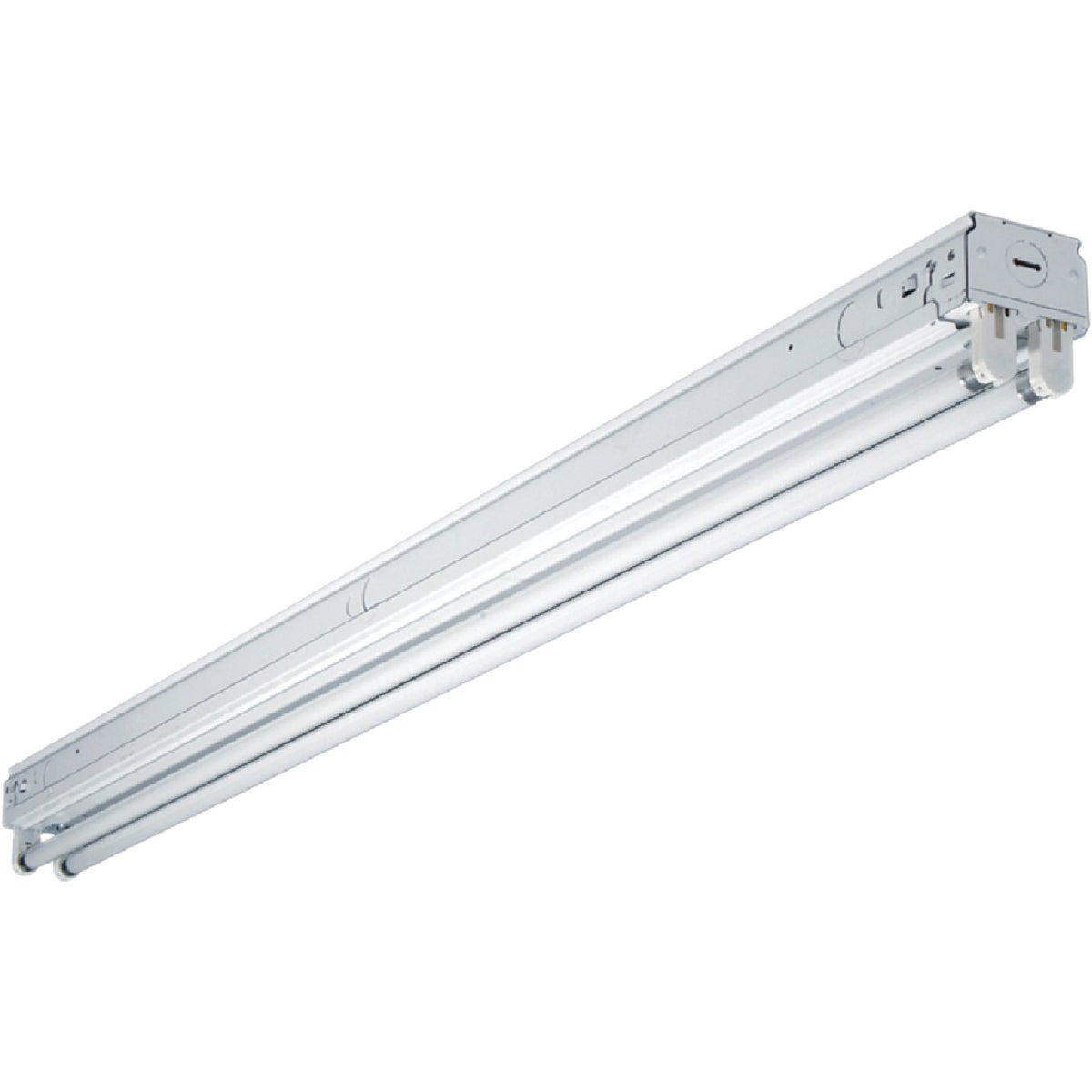 4' T8 2BULB STRIP LIGHT - C232120GESB by Lithonia Lighting