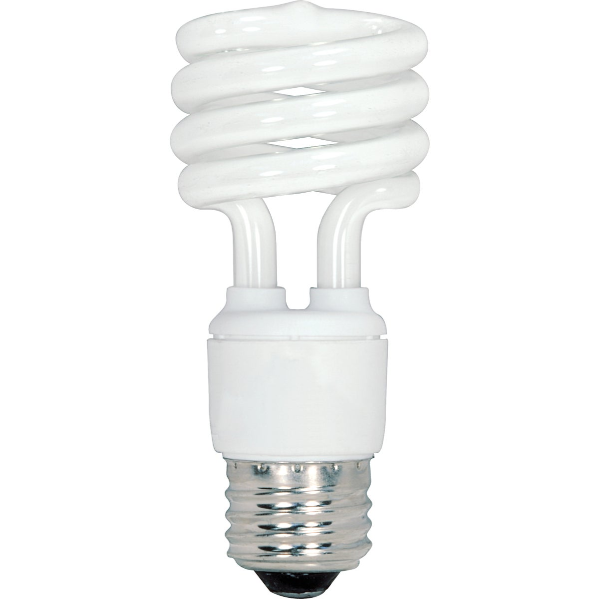 5PK 13W CFL BULB - 85939 FLE13HT3/2/SW/5PK by G E Lighting