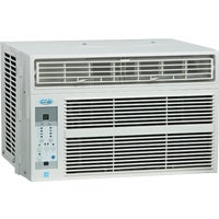 Perfect Aire 6000 BTU Window Air Conditioner, 4PAC6000