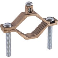 Serrated Ground Clamp
