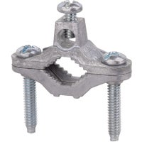Zinc Grounding Clamp