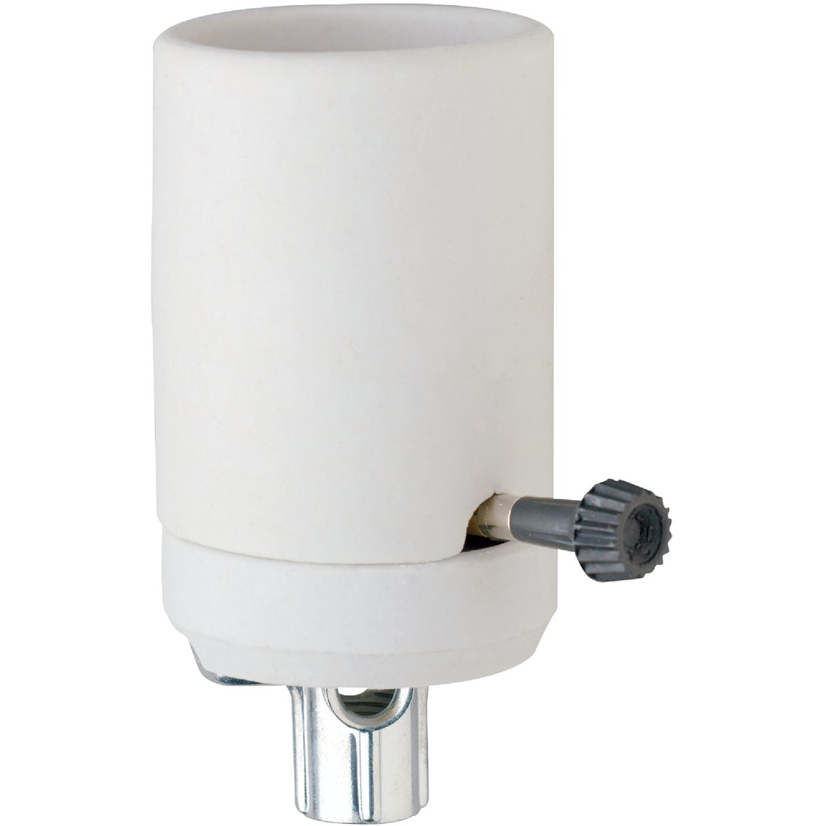 MOGUL BASE LAMP HOLDER - 8601 by Pass Seymour Legrand