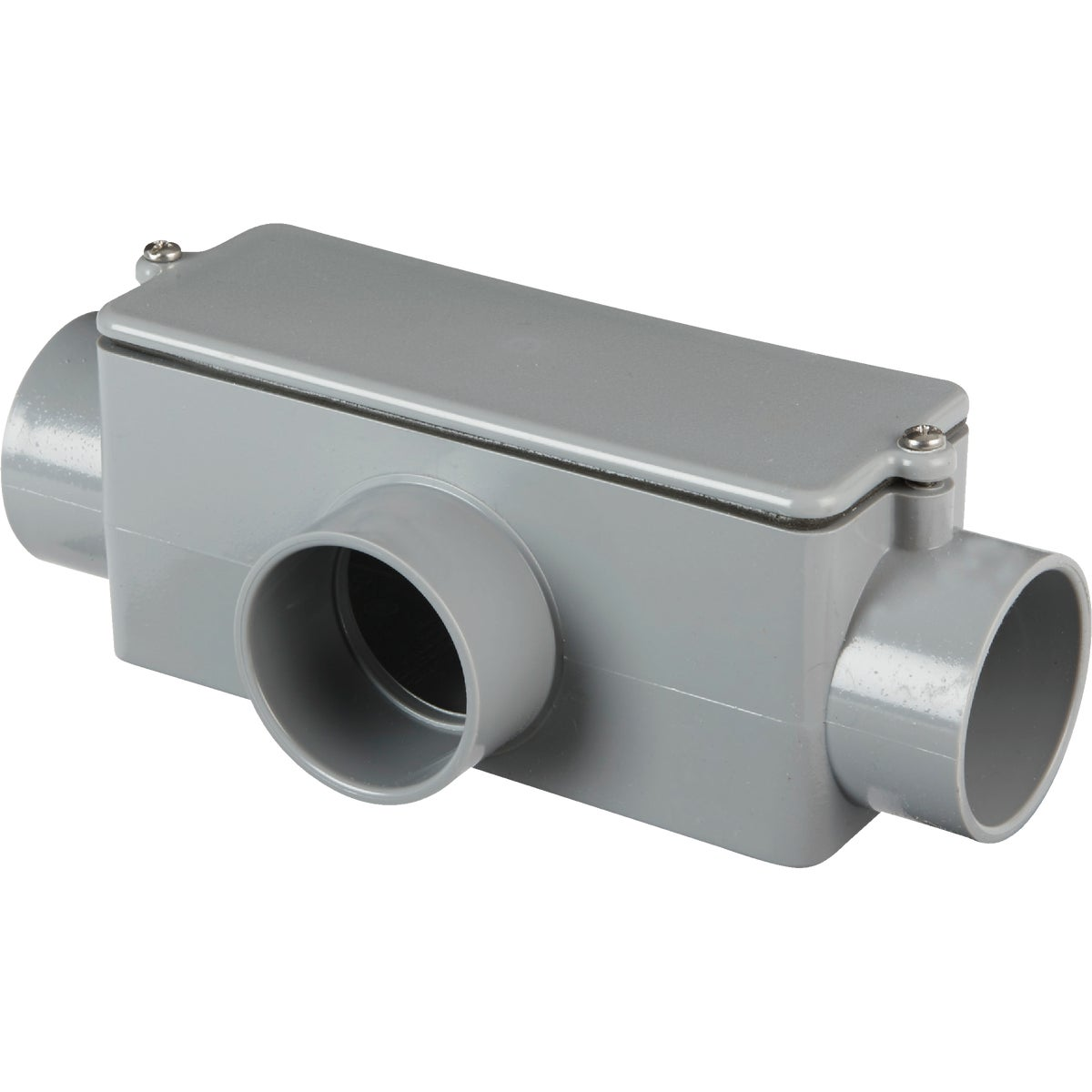 "1-1/2"" T ACCESS FITTING - E983HCAR by Thomas & Betts"