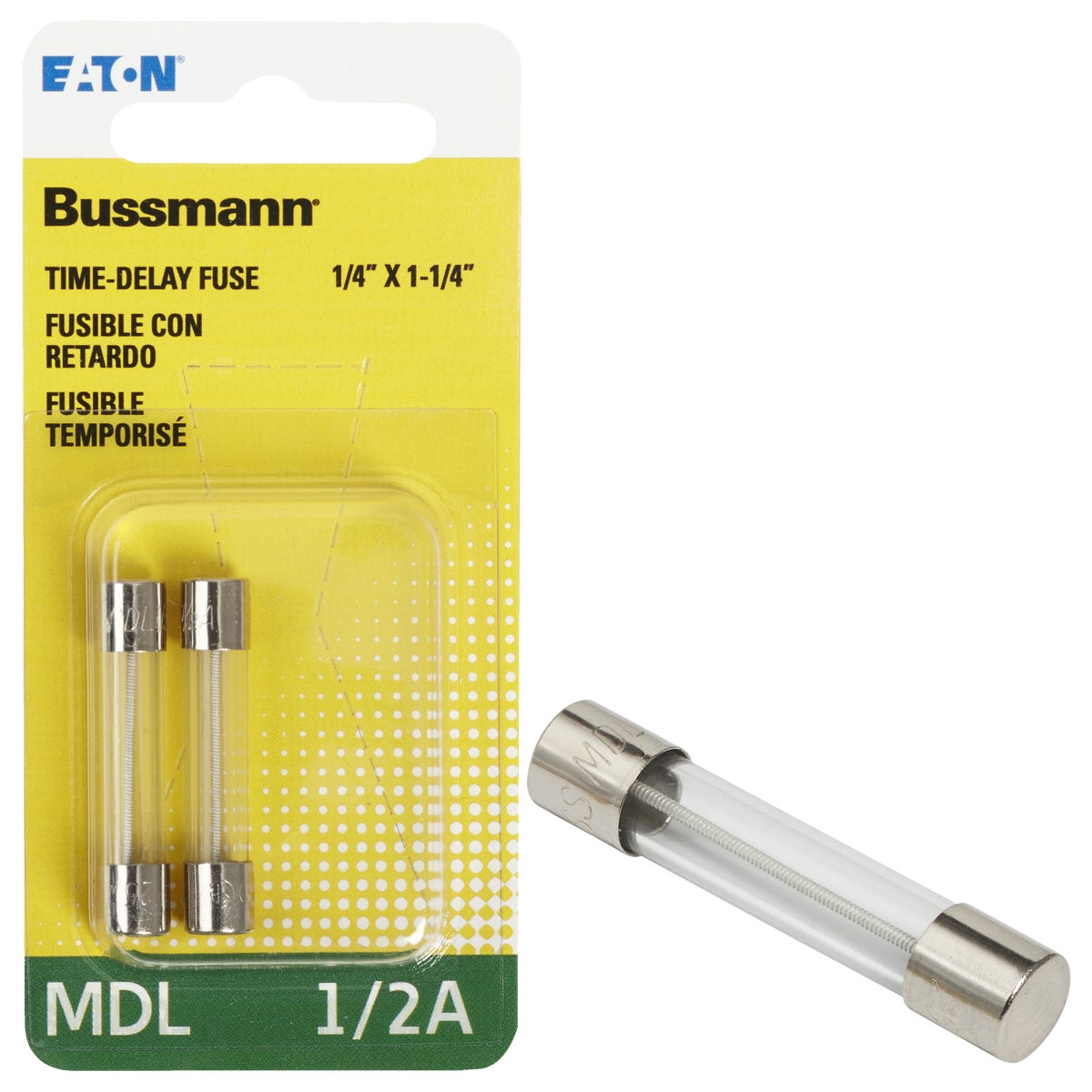 1/2A Electronic Fuse