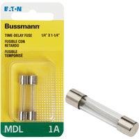 Bussmann 1A ELECTRONIC FUSE BP/MDL-1