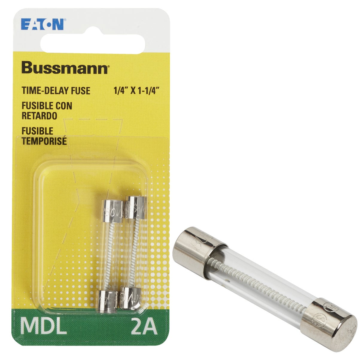 2A ELECTRONIC FUSE