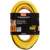 Woods Import 100' 14/3 LIGHTED CORD 553059