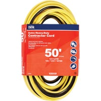 Woods Import 50' 12/3 LIGHTED CORD 553055