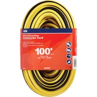 Woods Import 100' 12/3 LIGHTED CORD 553056