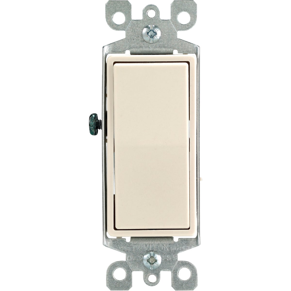 LT ALM 10PK DECOR SWITCH - M36-5601-2TM by Leviton Mfg Co