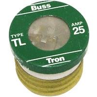 25A Plug Fuse