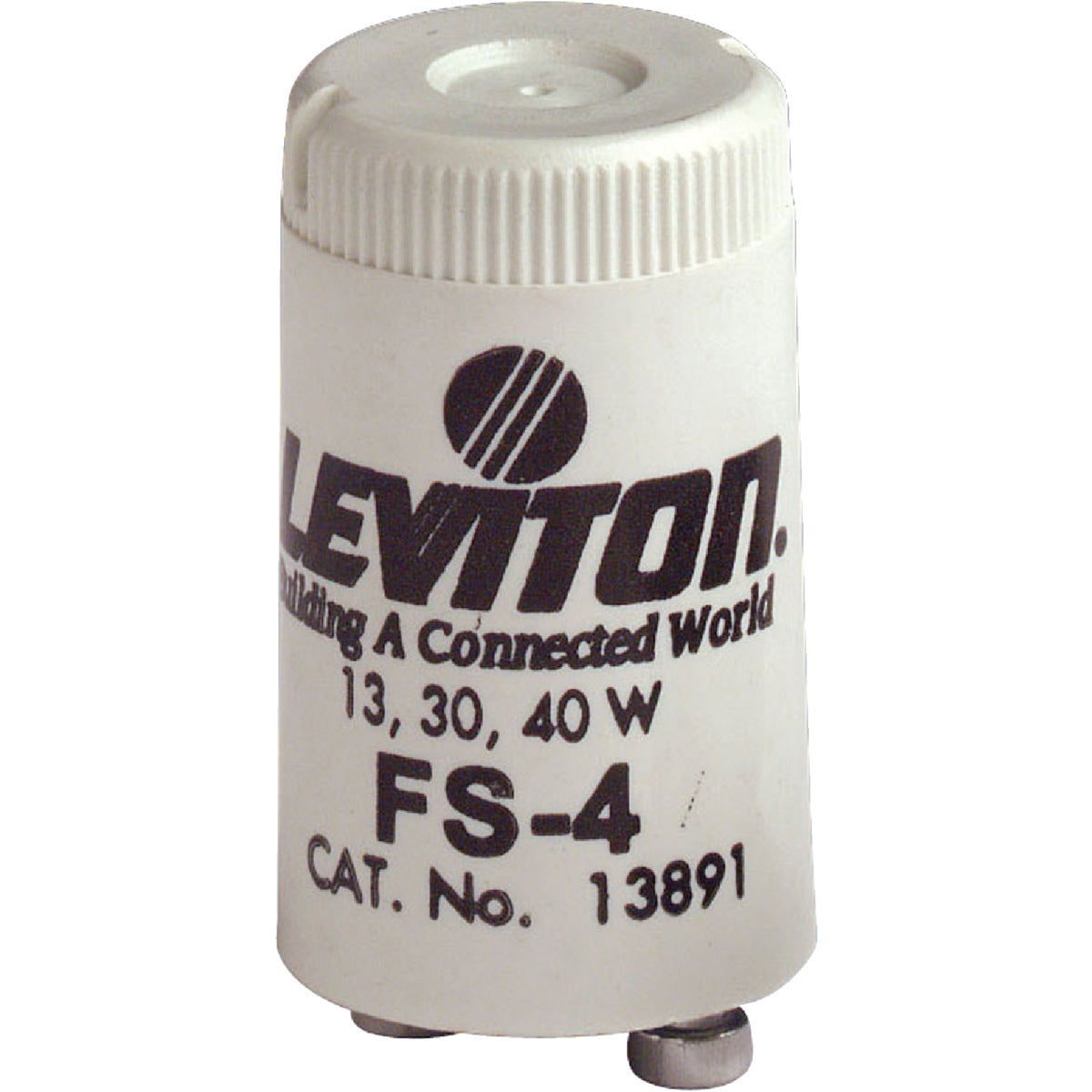 FLUOR STARTER - 00013891000 by Leviton Mfg Co