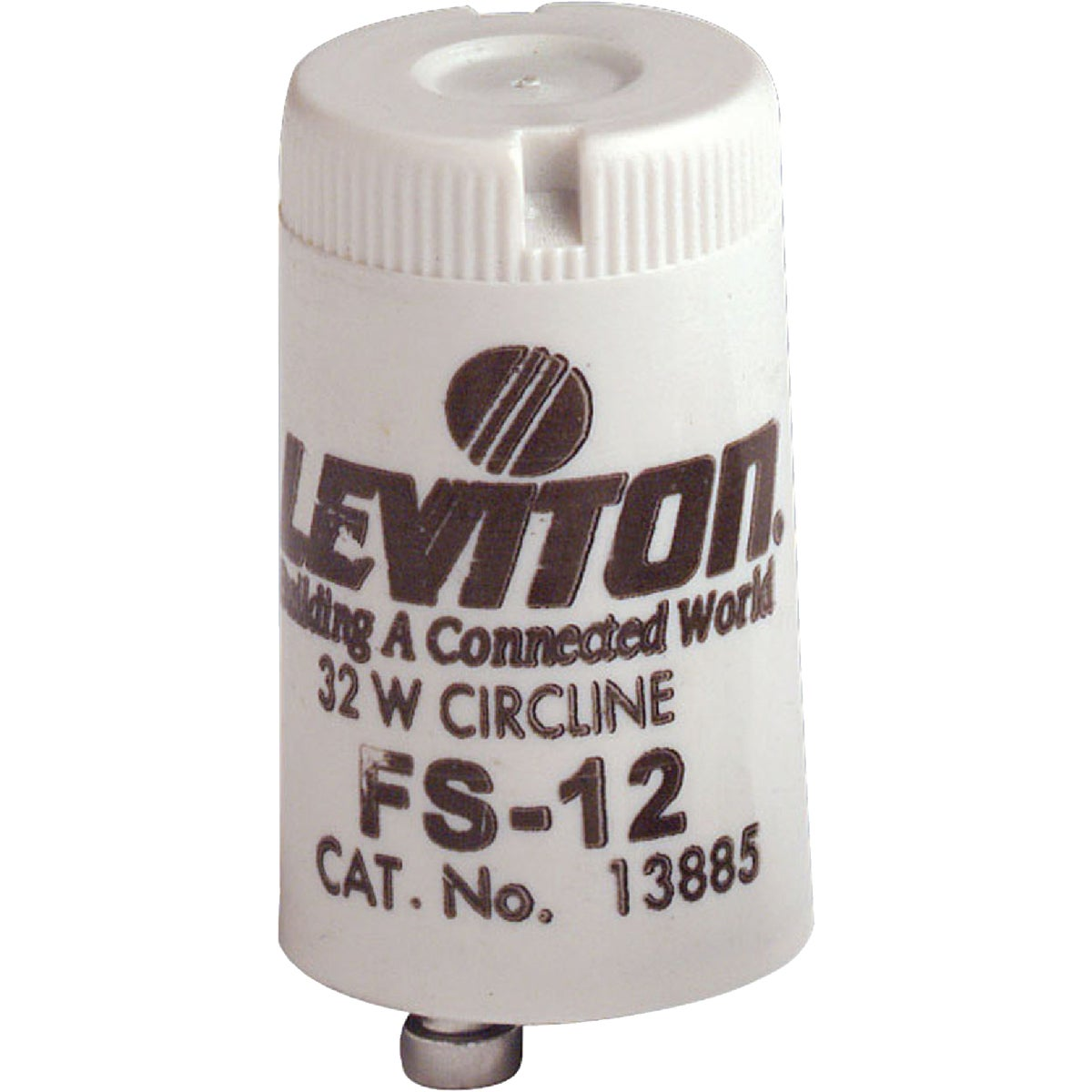 FLUOR STARTER - 00013885000 by Leviton Mfg Co