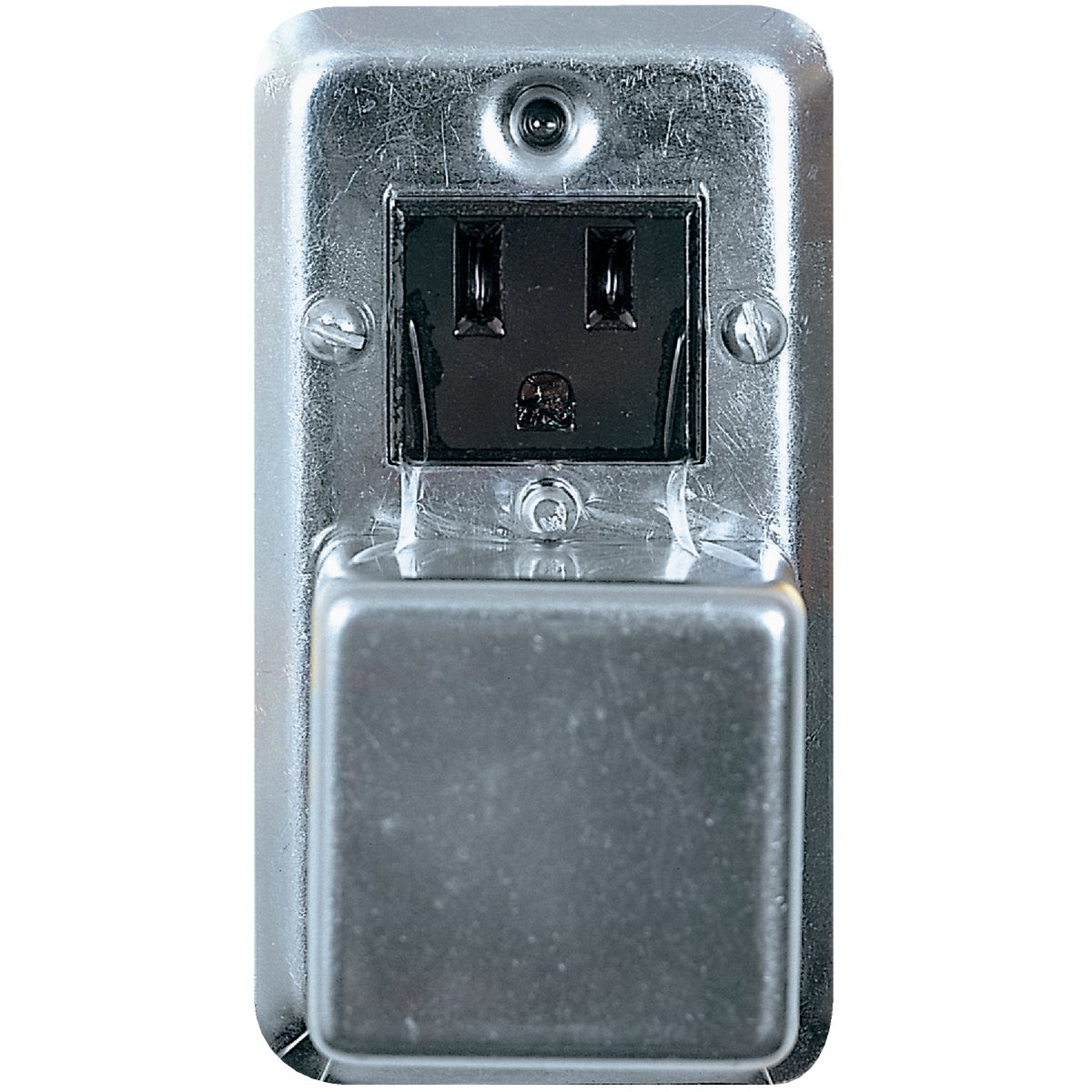 Fuse Holder Cover Plate