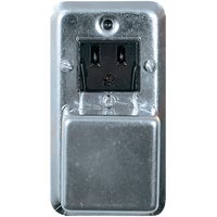 Receptacle/Fuse Holder