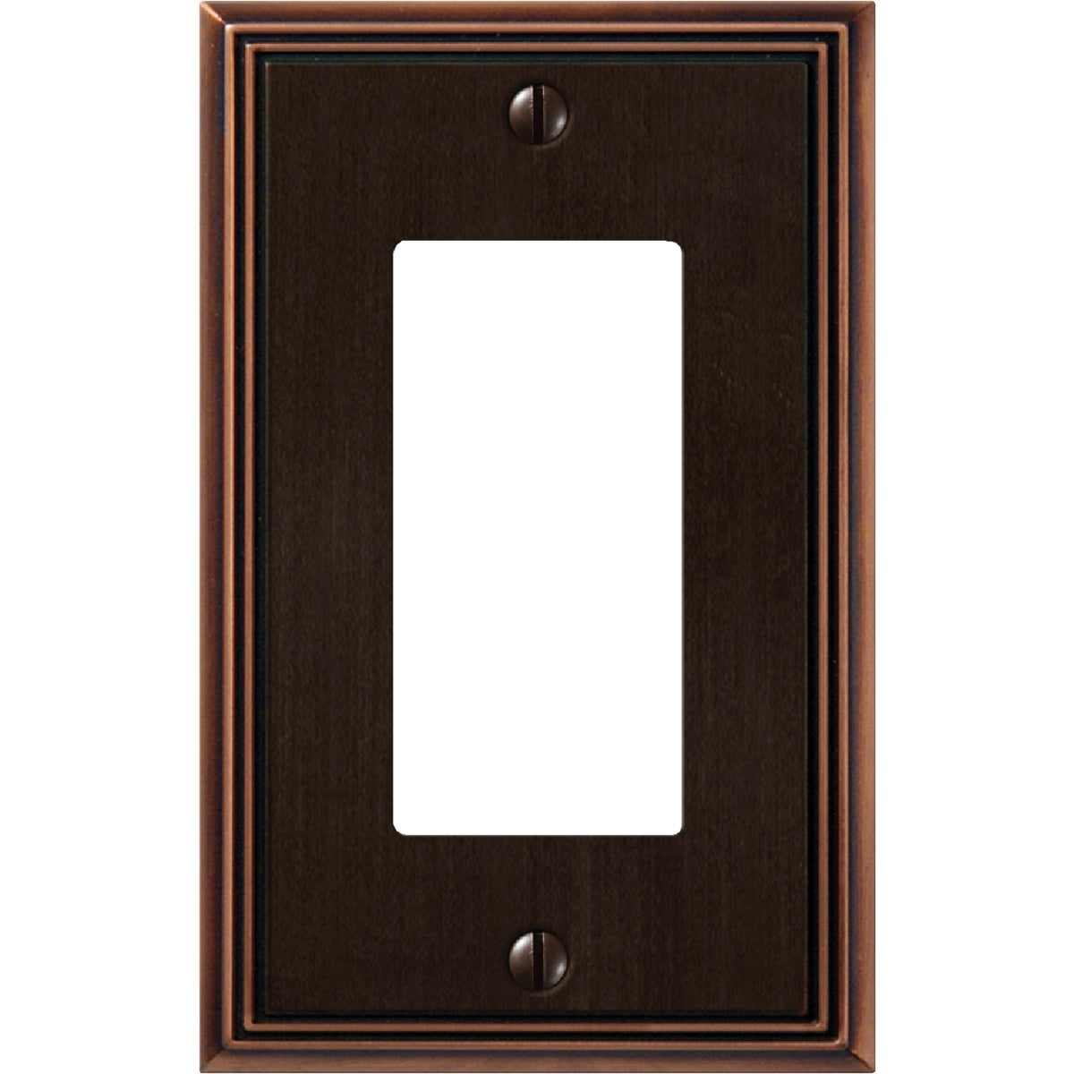 AB GFI WALLPLATE - 3117AZ by Jackson Deerfield Mf