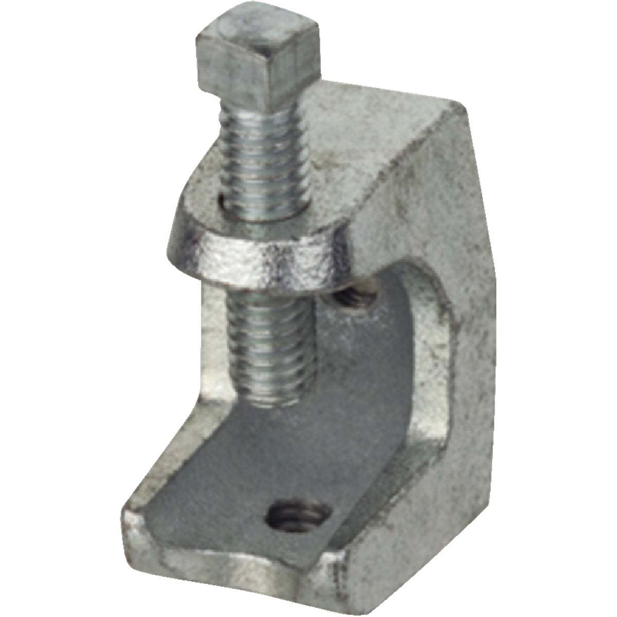 "1/4"" TOP BEAM CLAMP - Z500-25 by Thomas & Betts"