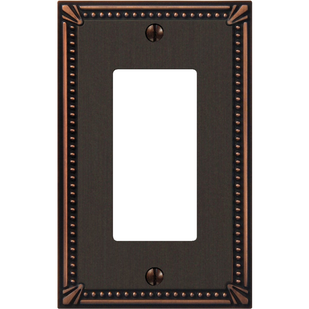 AB GFI WALLPLATE - 3017AZ by Jackson Deerfield Mf