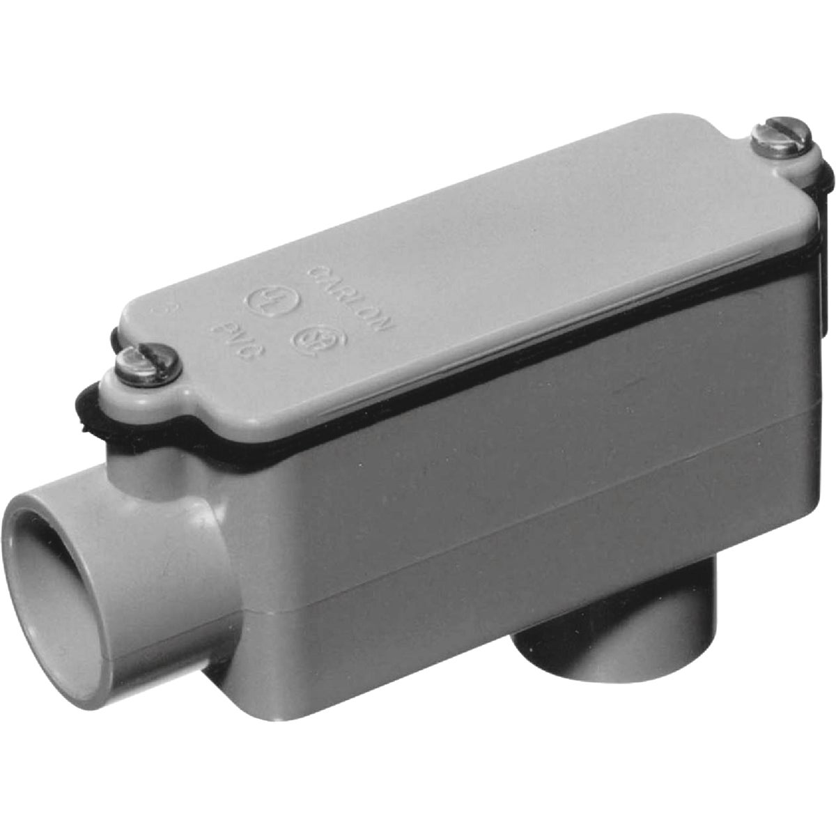 "Cantex Industries #5133666U 1-1/4"" LB AccessFitting"