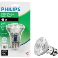 GE Lighting 40W HLGN FLD PAR16 BULB 47576 40PAR16/FL-CD1/6