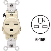 Leviton IV SINGLE OUTLET 5029I
