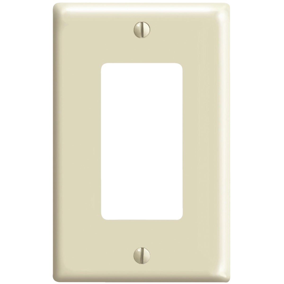 IV ROCKER WALL PLATE - 020-80601I by Leviton Mfg Co