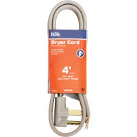 Woods Import 4' 10/3 DRYER CORD 550974