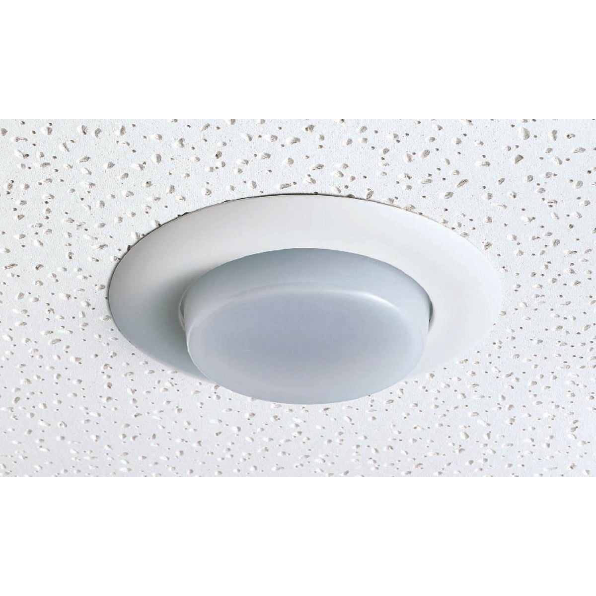 RECESSED FIXTURE TRIM - TSH16 by Philips Consumer Lum