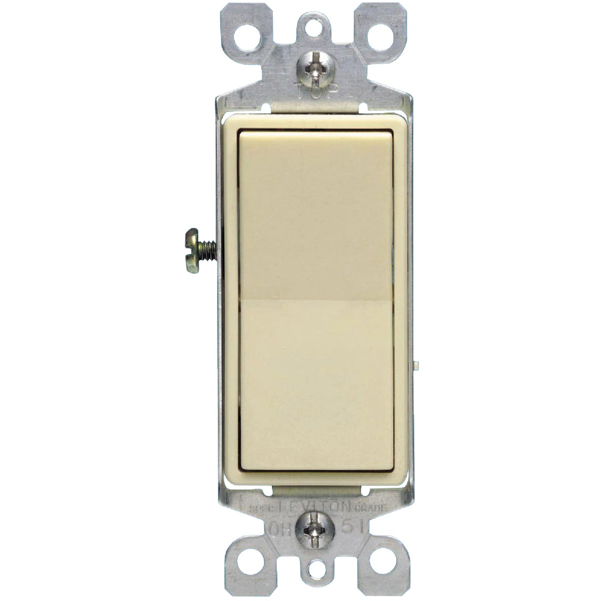 IV 4WAY GROUND SWITCH - 041-5604-ISP by Leviton Mfg Co