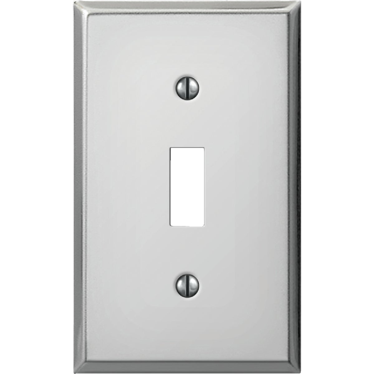 CHR SWITCH WALL PLATE - 8CS101 by Jackson Deerfield Mf