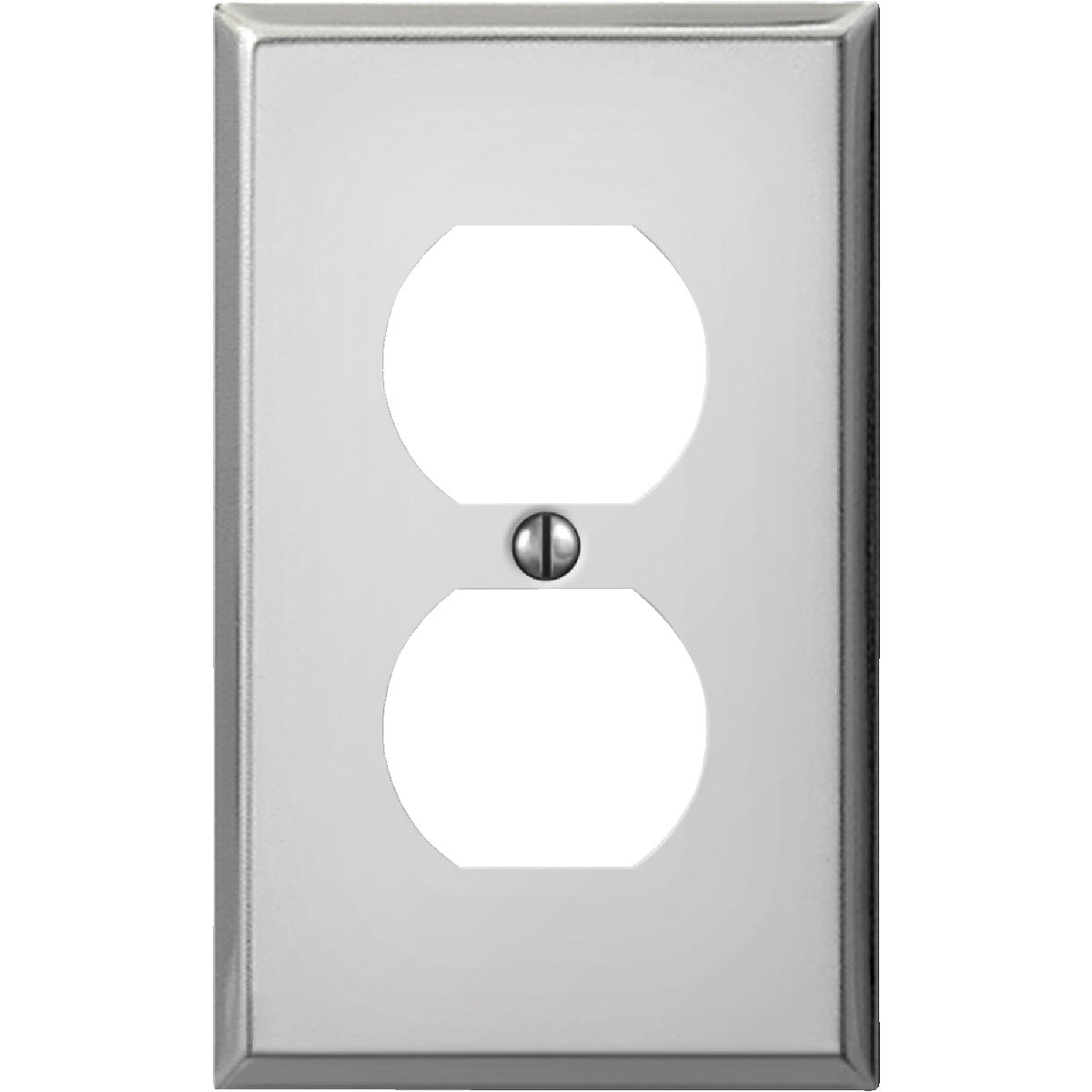 CHR OUTLET WALL PLATE - 8CS108 by Jackson Deerfield Mf
