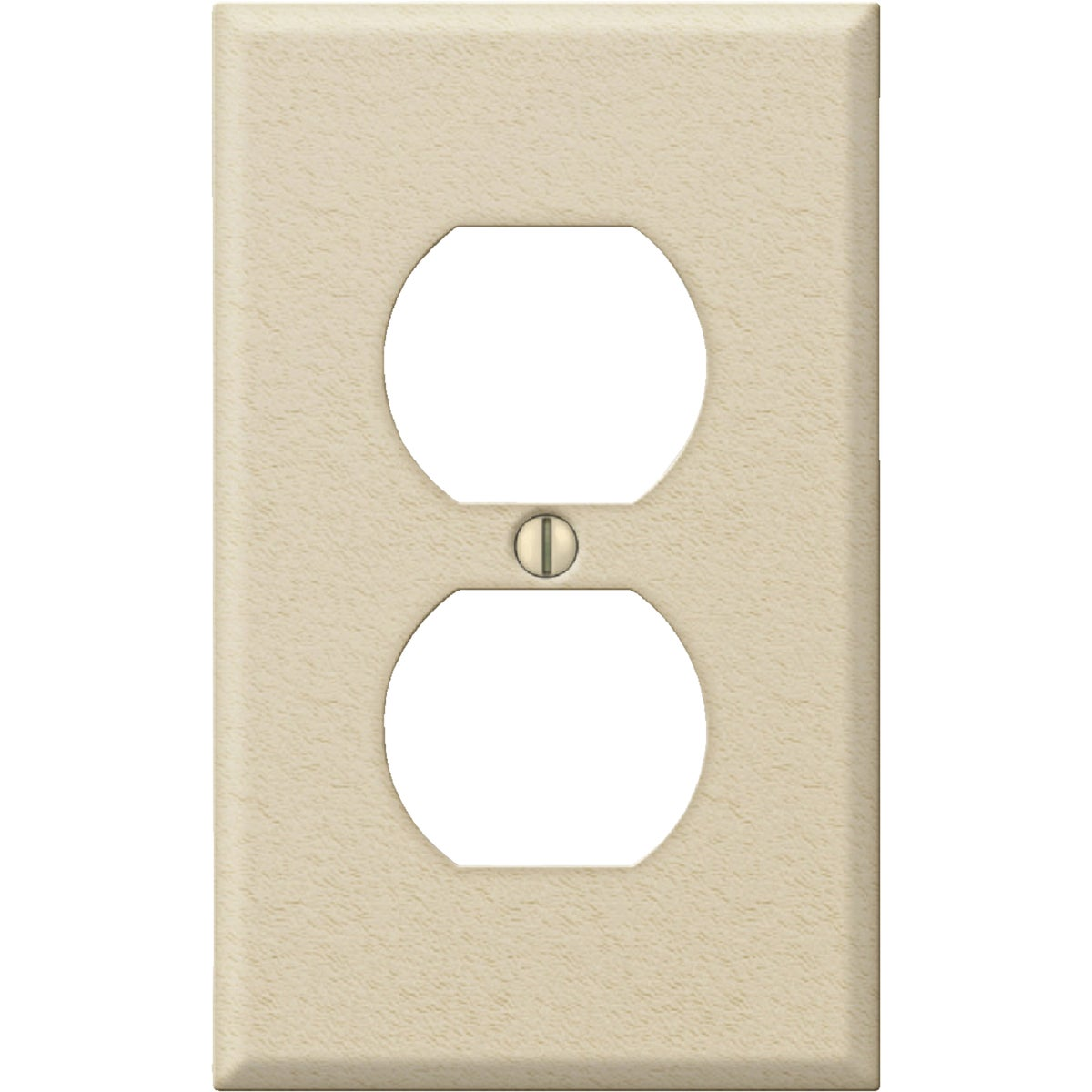 IV OUTLET WALL PLATE - 8IK108 by Jackson Deerfield Mf