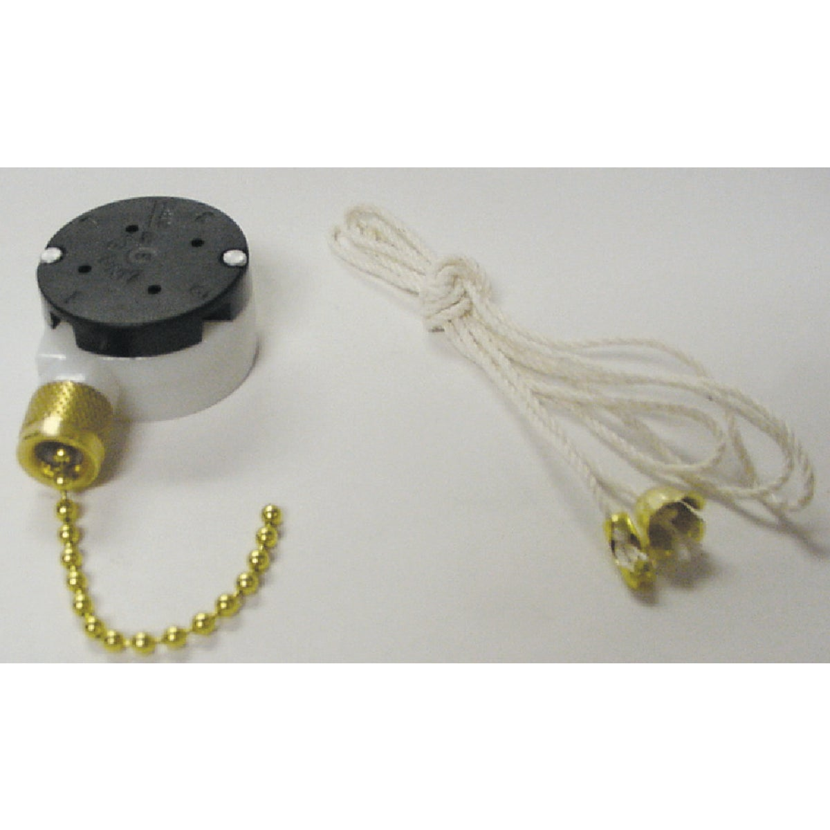 3SPEED PULL CHAIN SWITCH - GSW-34 by G B Electrical Inc