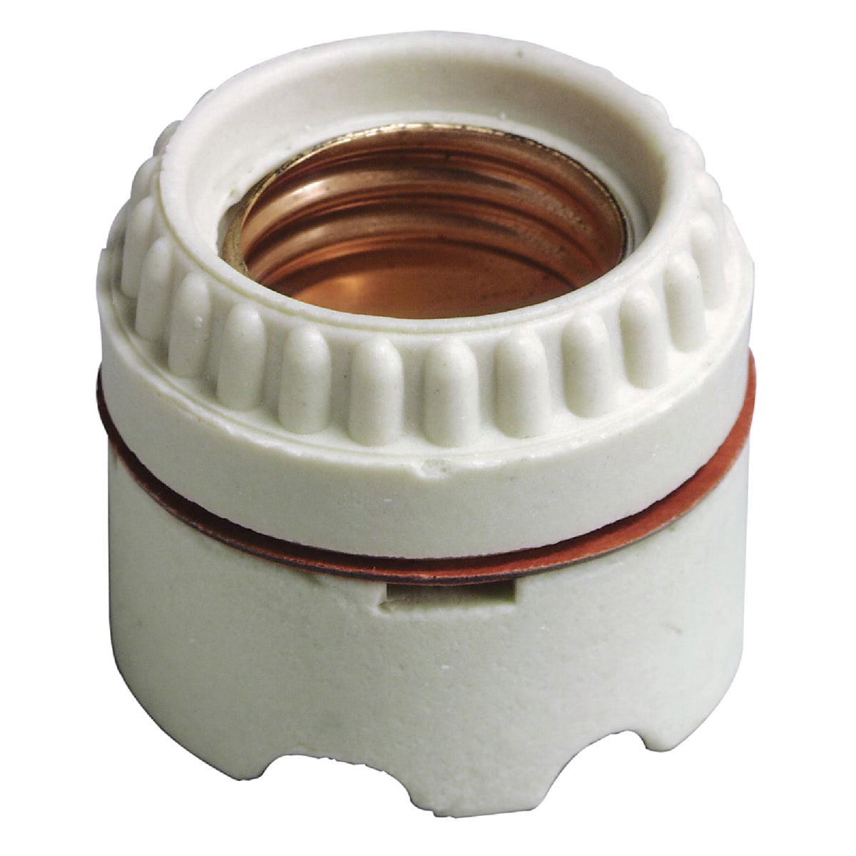 PORCELAIN LAMPHOLDER - 0129350 by Leviton Mfg Co