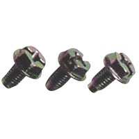 GB Electrical 12PK GROUNDING SCREW GGS-1512R