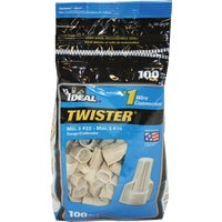 Ideal Twister Wire Connector, 30-341P