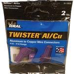 Ideal Al/Cu Wire Connector