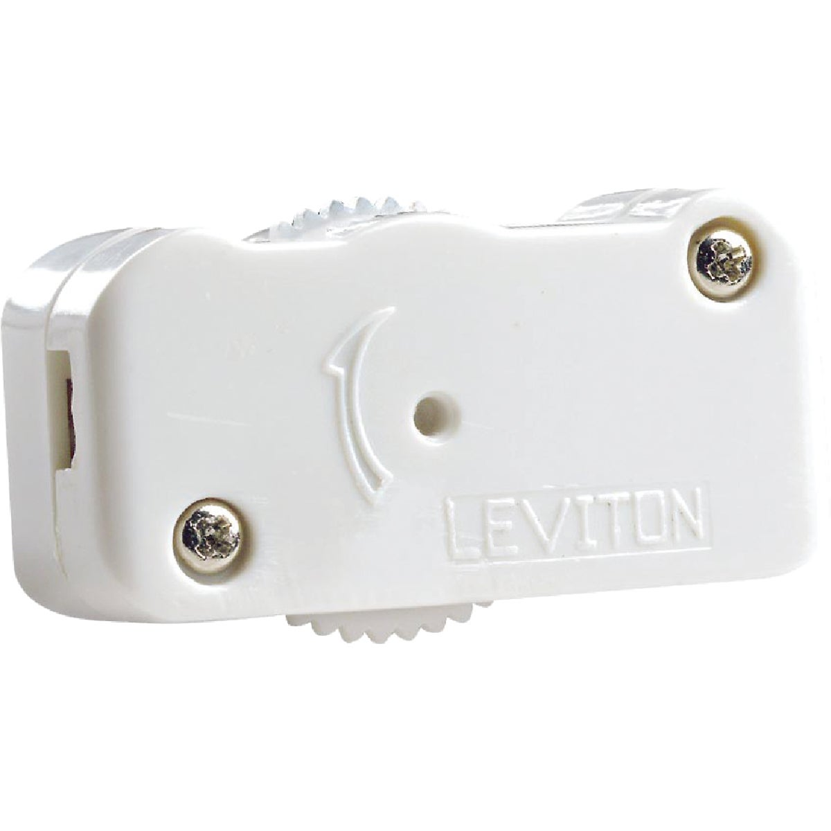 WHT CORD DIMMER - C22-01420-W by Leviton Mfg Co