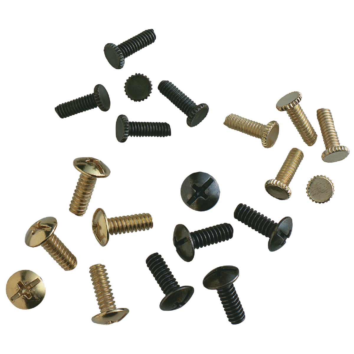 ASTD FAN SCREWS - 77016 by Westinghouse Lightng